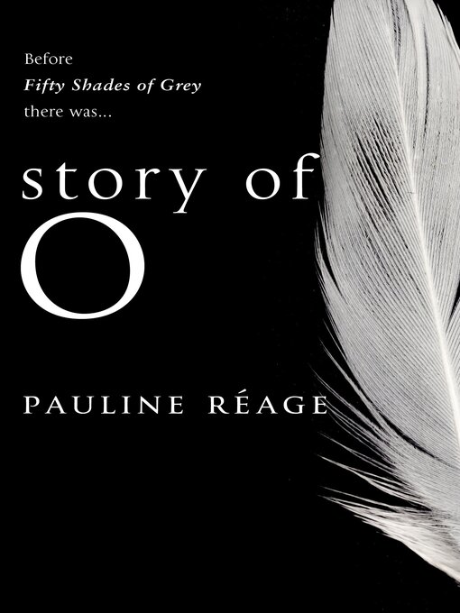 Story of O (eBook)